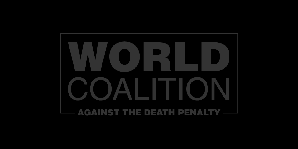 World coalition against death penalty