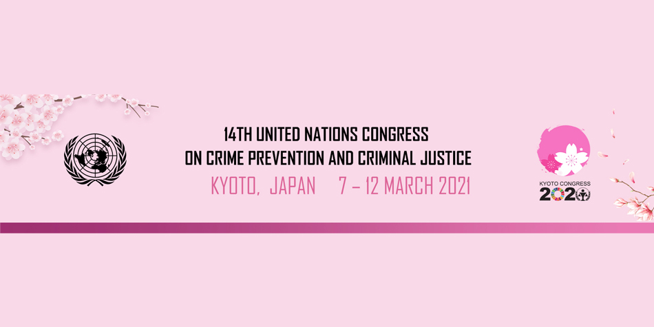 14th United Nations Congress on Crime Prevention and Criminal Justice