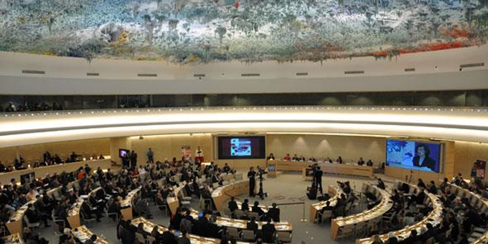 United Nations 46th Human Rights Council
