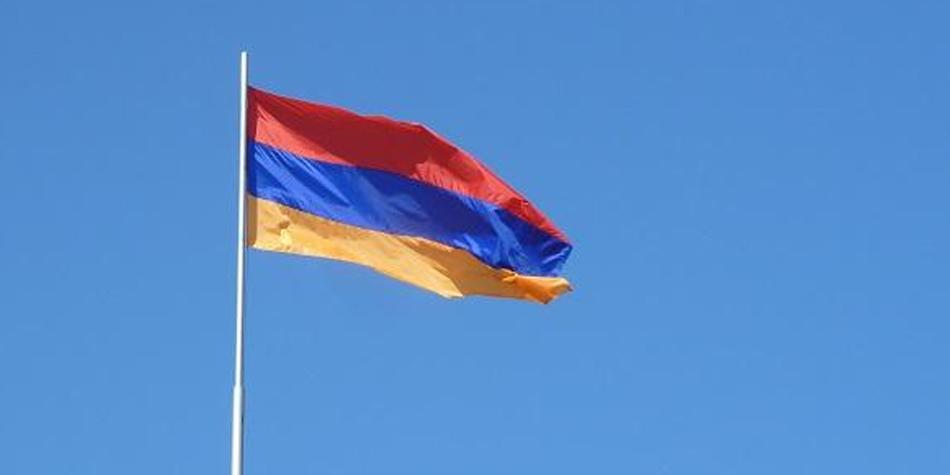 """Armenia""""s flag"""