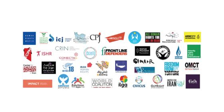 Logo members Joint letter sent to Member states of the United Nations Human Rights Council