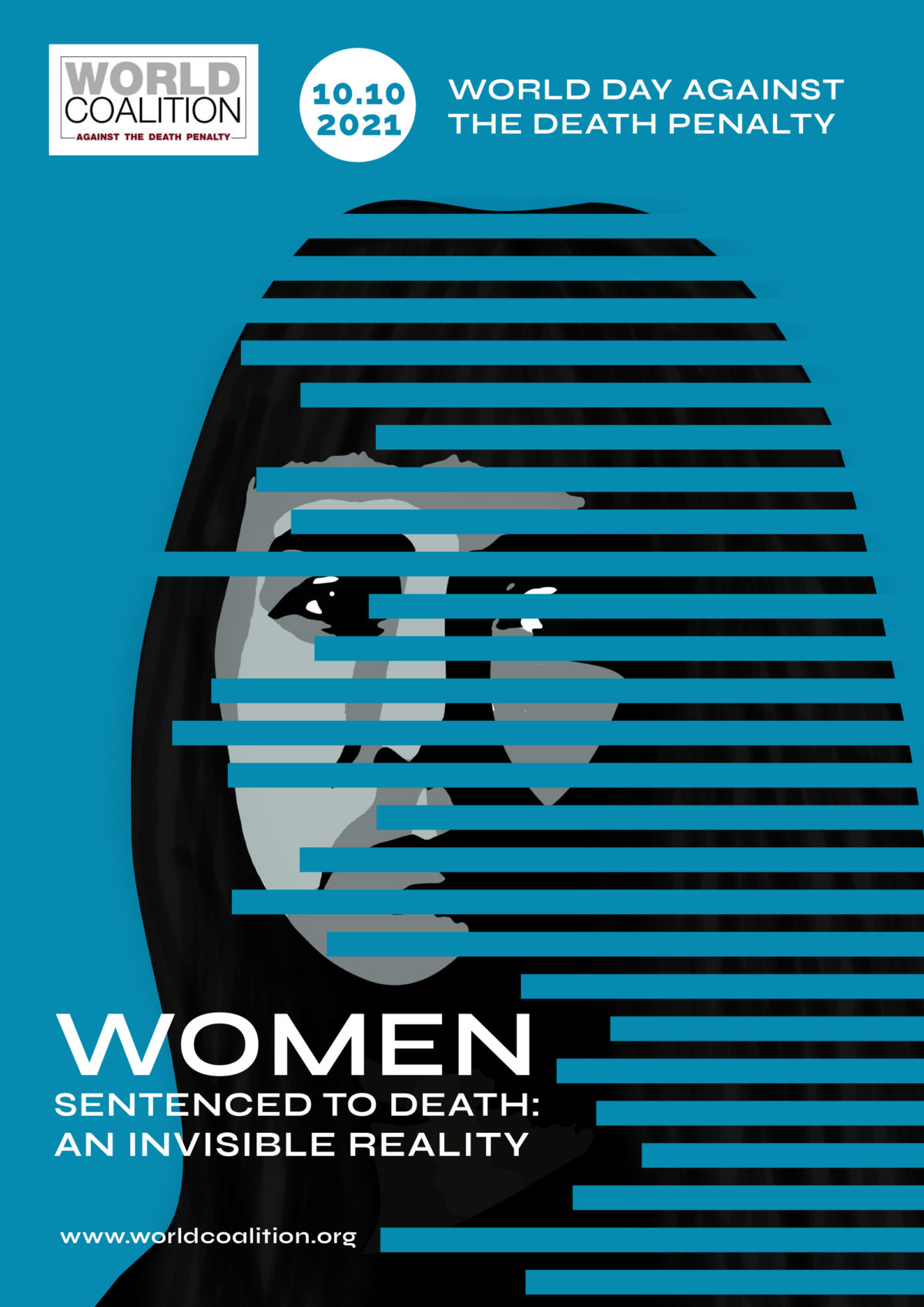 19th World day against the death penalty -Women sentenced to death: an invisible reality